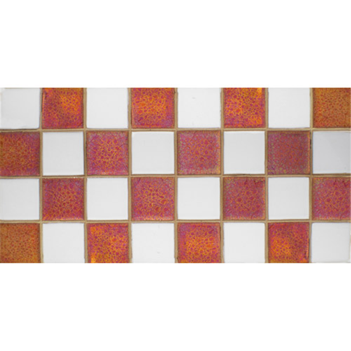 Arabian relief copper tiles MZ-024-91