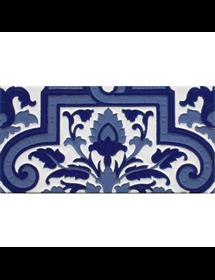 Sevillian relief tile MZ-053-441A
