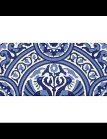 Sevillian relief tile MZ-054-441A