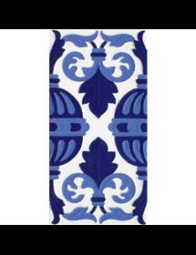 Azulejo Sevillano relieve MZ-058-441