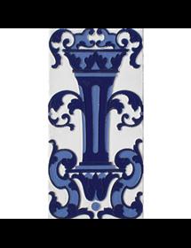 Azulejo Sevillano relieve MZ-059-441