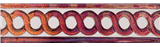 Azulejo Árabe relieve MZ-020-91