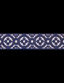 Azulejo Sevillano relieve MZ-029-41