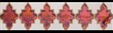 Azulejo Árabe relieve MZ-091-91