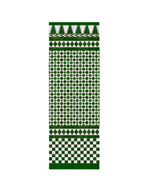Arabischen farbigen mosaiken MZ-M001-21