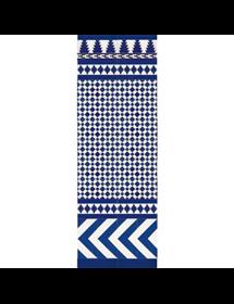 Arabian colour mosaic MZ-M001-41