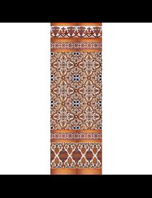 Sevillian copper mosaic MZ-M032-941