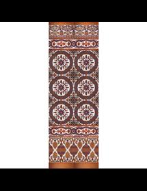 Mosaico Sevillano cobre MZ-M050-941