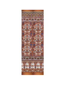 Sevillian copper mosaic MZ-M053-941
