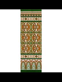 Mosaico Sevillano colores MZ-M037-02