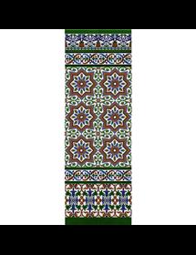 Sevillian reliev mosaic MZ-M038-00