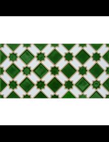 Azulejo Árabe relieve MZ-001-21