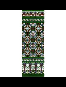 Sevillian reliev mosaic MZ-M049-00