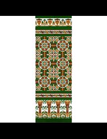 Sevillian reliev mosaic MZ-M049-01