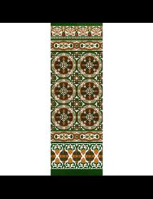 Sevillian reliev mosaic MZ-M050-02