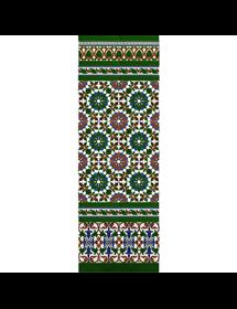 Mosaico Sevillano colores MZ-M052-00