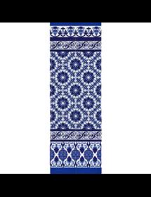 Sevillian reliev mosaic MZ-M052-441