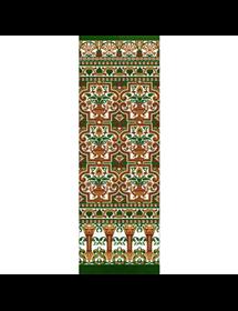 Sevillian reliev mosaic MZ-M053-01