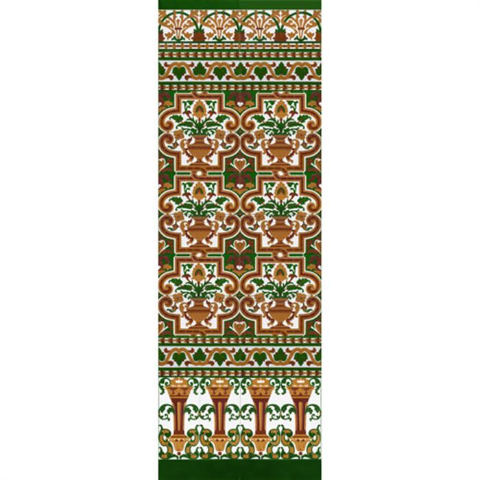 Mosaico Sevillano colores MZ-M053-01