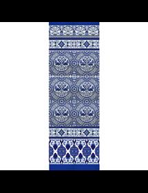 Sevillian reliev mosaic MZ-M054-441