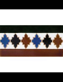 Arabischen geprägte fliesen MZ-004-00