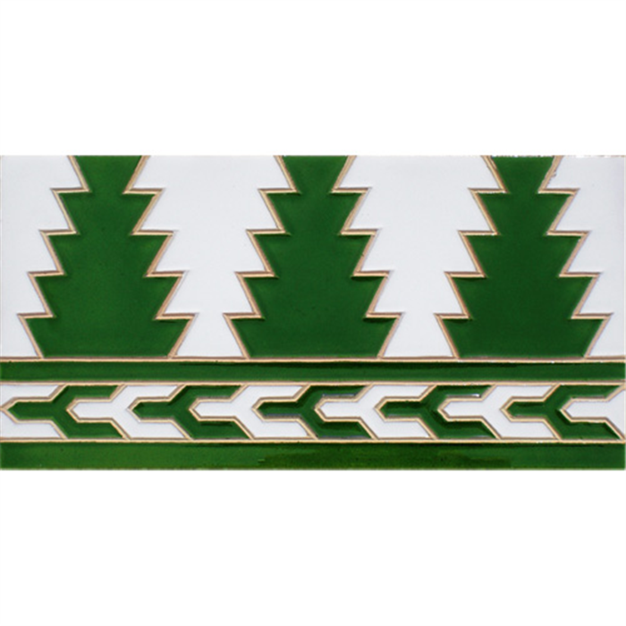 Azulejo Árabe relieve MZ-005-21