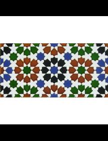 Arabischen geprägte fliesen MZ-010-00