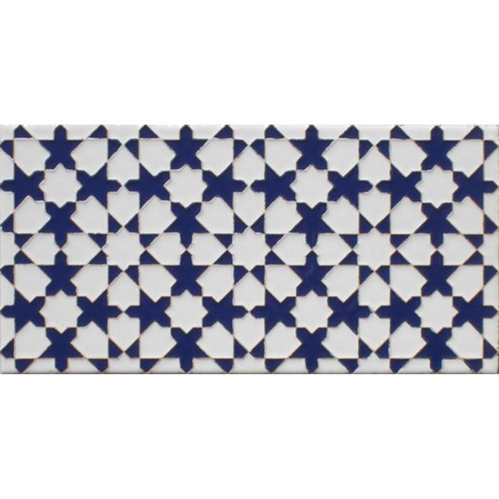 Arabischen geprägte fliesen MZ-010-14