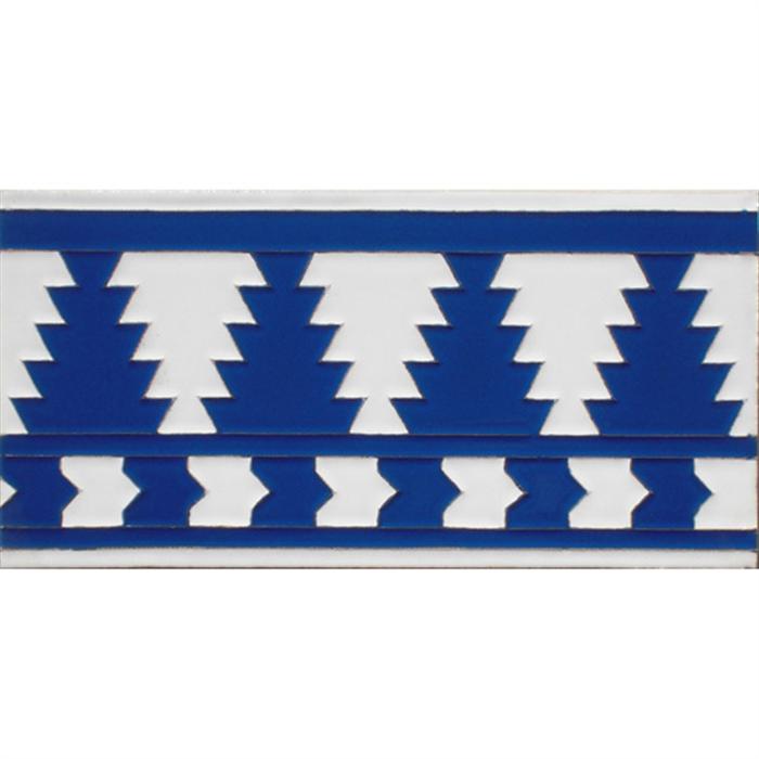 Azulejo Árabe relieve MZ-019-41