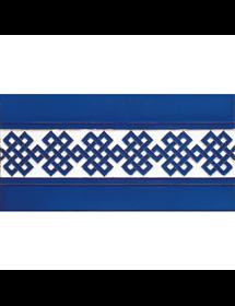 Arabischen geprägte fliesen MZ-025-41