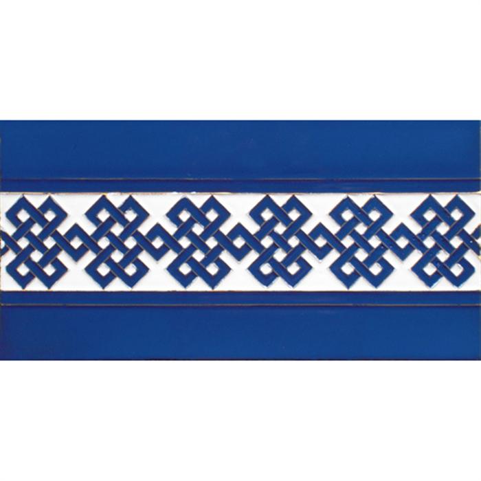 Azulejo Árabe relieve MZ-025-41