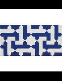 Arabischen geprägte fliesen MZ-041-41
