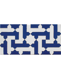 Relief Arabian tile MZ-041-41