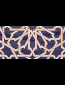 Arabischen geprägte fliesen MZ-040-41