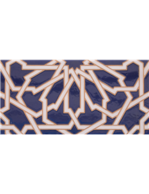 Relief Arabian tile MZ-040-41
