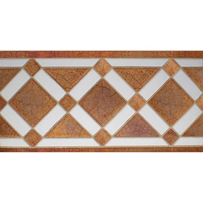 Azulejo Árabe relieve MZ-009-91