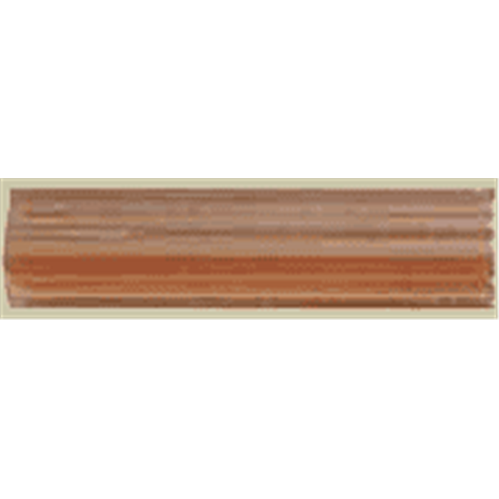 Smooth tile (curved profile) MZ-151-33