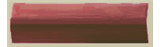 Smooth dado rail MZ-153-33