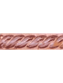 Copper plaited tile MZ-150-99