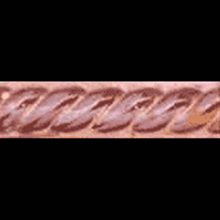 Plaited copper tile MZ-150-99