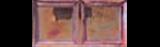 Double bevelled copper tile MZ-176-99